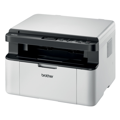Brother DCP-1610W Wireless Multi-function Monochrome Laser Printer (Print, Scan, Copy)