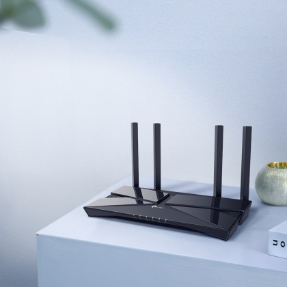 TP-Link AX1800 Dual Band Wi-Fi 6 Router (Archer AX23)