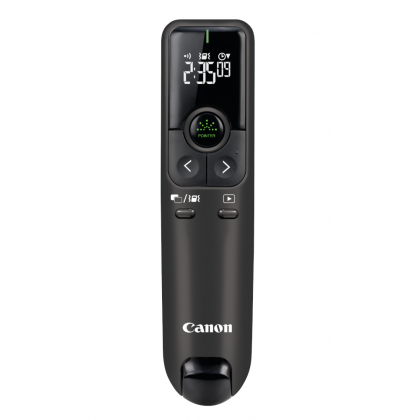 Canon Professional Presenter with Backlit Display and Countdown Timer (PR10-G)